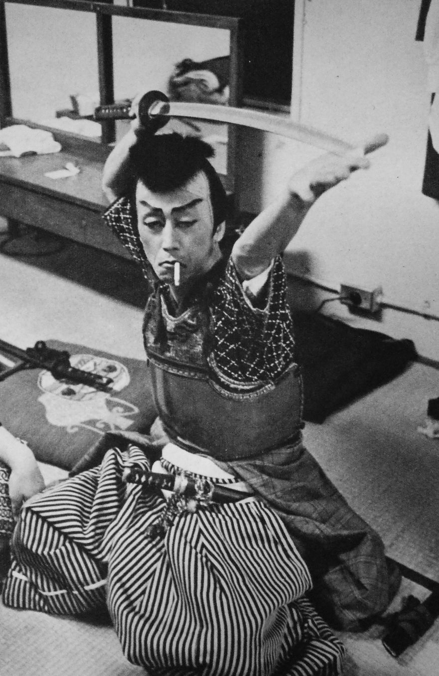 Shibata Renzaburo (Photo: Wikimedia in Public Domain)