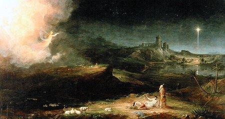 Was Jesus Born Away In A Manger At Migdal Eder Bill Blankschaen