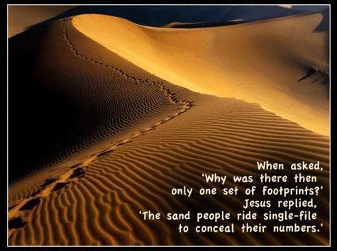 Sandpeople