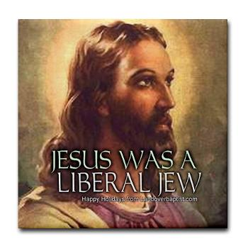Was Jesus A Jewish Liberal Or A Liberal Jew James Mcgrath