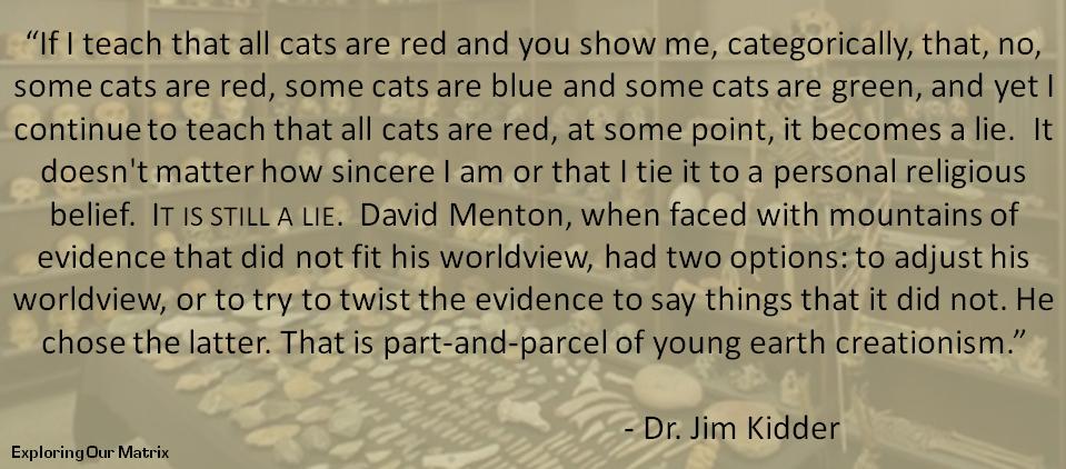 Jim Kidder quote