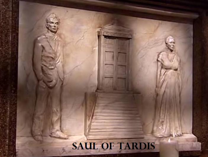 Saul of TARDIS 2