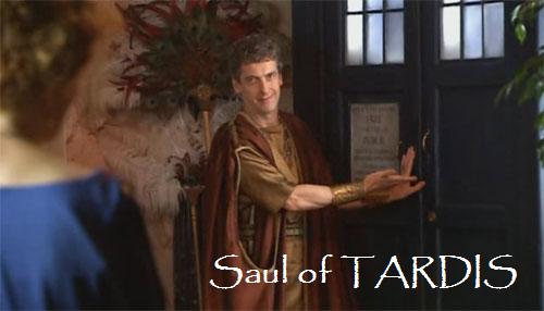 Saul of TARDIS