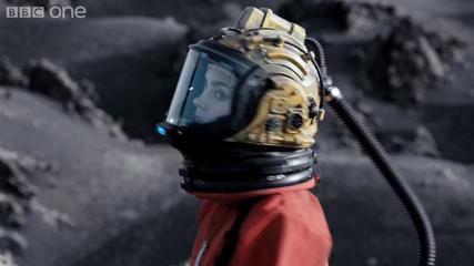 Clara Kill the Moon
