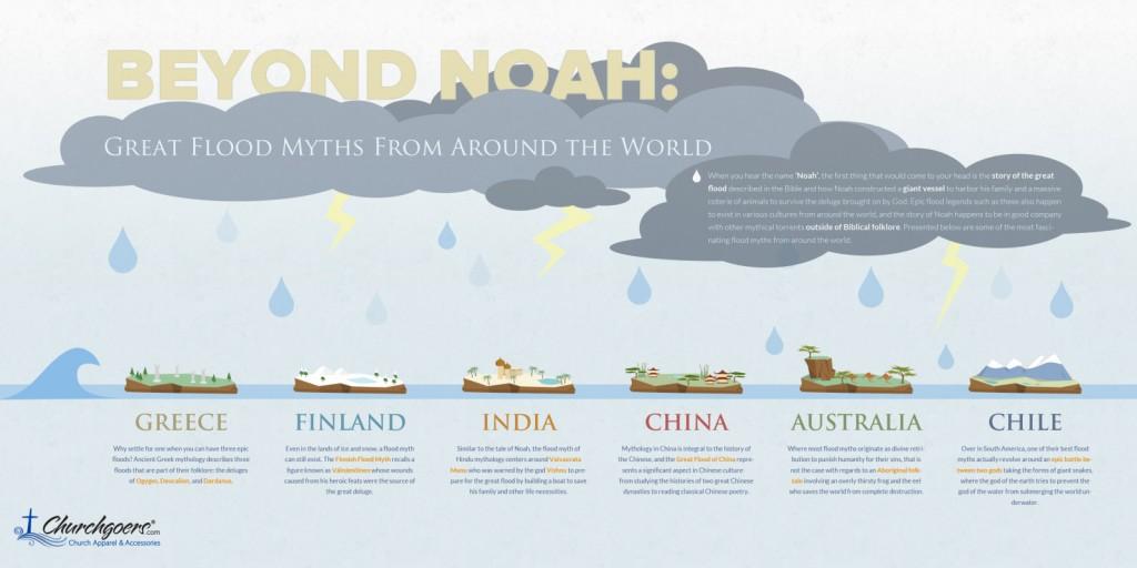 Noah parallels