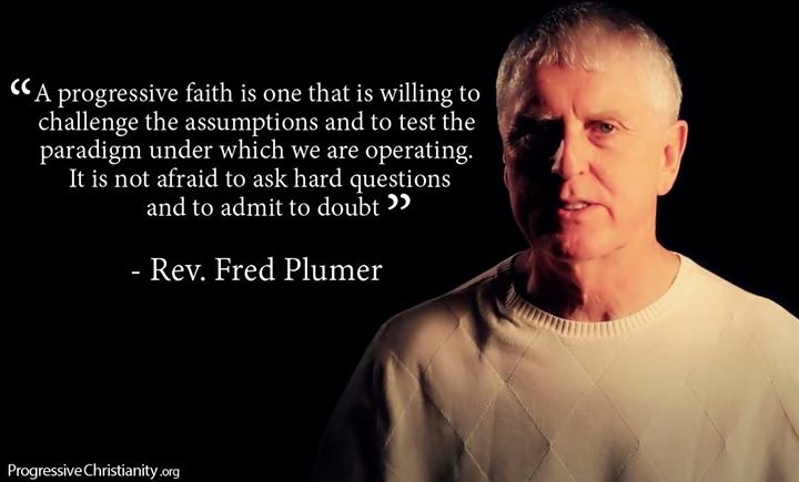 Fred Plumer quote