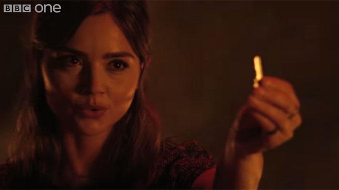 doctor-who-season-8-episode-11-dark-water-s08e11-clara-tardis-key