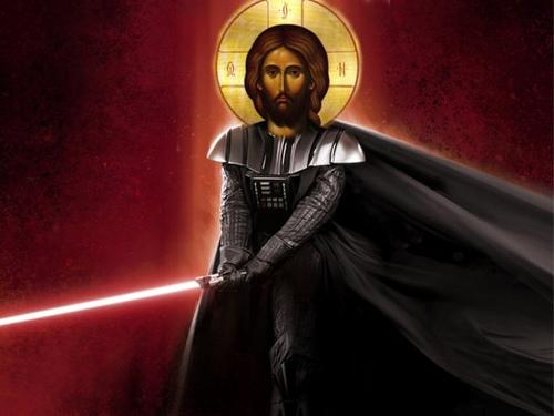 Darth Jesus