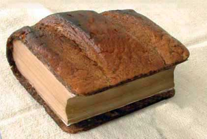 Bible bread
