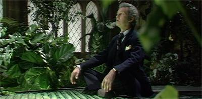 Doctor Who Hamilton Chase seedsofdoom