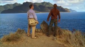 LOST Ben Sawyer Island