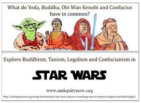 Star Wars Antiquity Now Bookmark