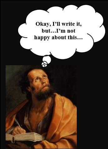 OK I'll write it