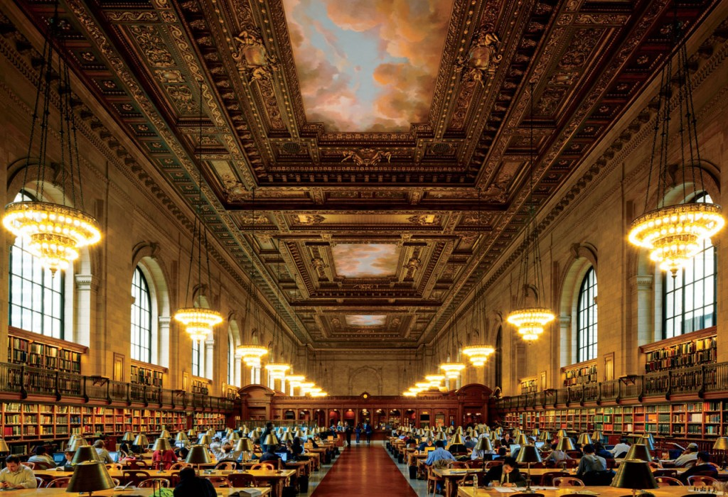 NYPL-main-reading-room