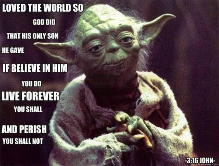 Yoda John 316