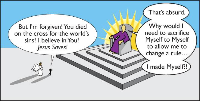 God-Throne-Absurd