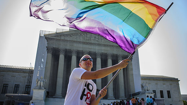 Supreme Court To Hear Gay Marriage Case