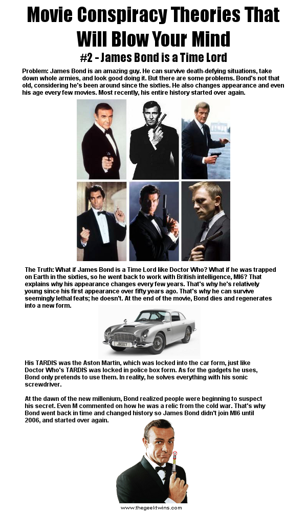 bond-time-lord-theory