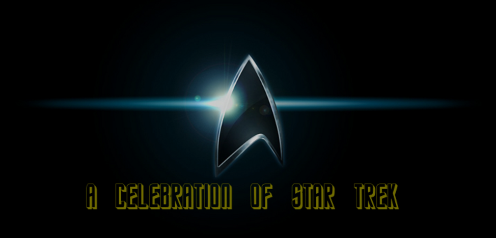 DePaul Celebration of Star Trek