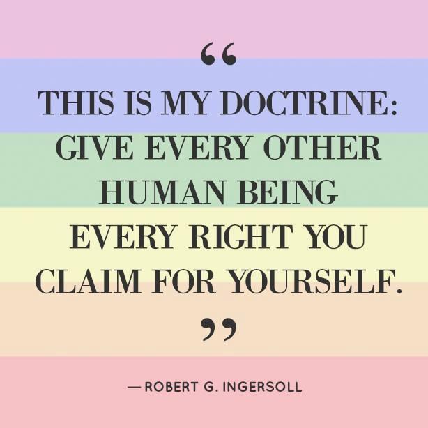 Ingersoll doctrine