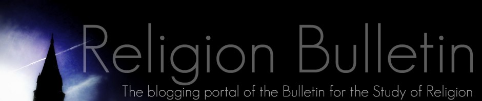 Religion Bulletin