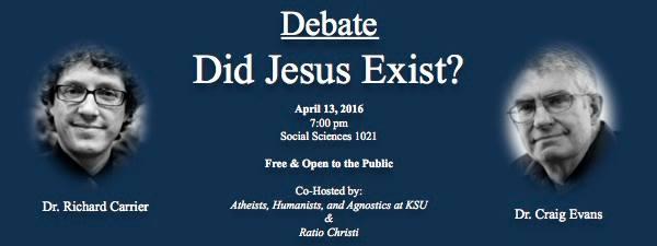 Evans Carrier debate