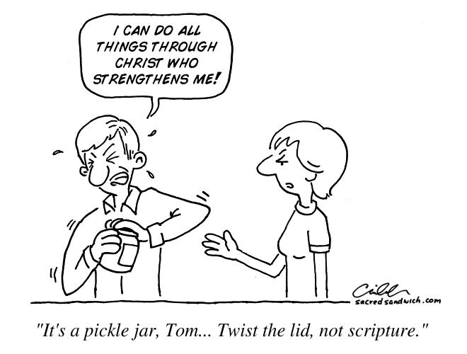 pickle_cartoon