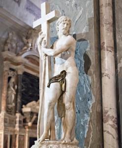 Michelangelos-Christ