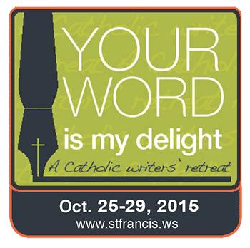Image - A Catholic Writer's Retreat