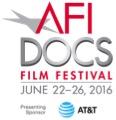 AFI DOCS Logo 2016