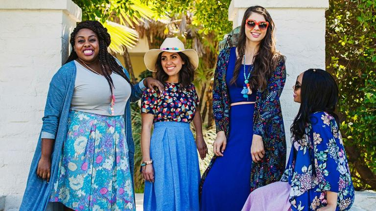 cad5eab363a LuLaRoe receives F Rating from the Better Business Bureau