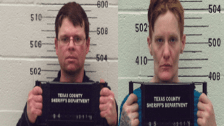 Suspects in Double Murder Say Children Died from Vaccine
