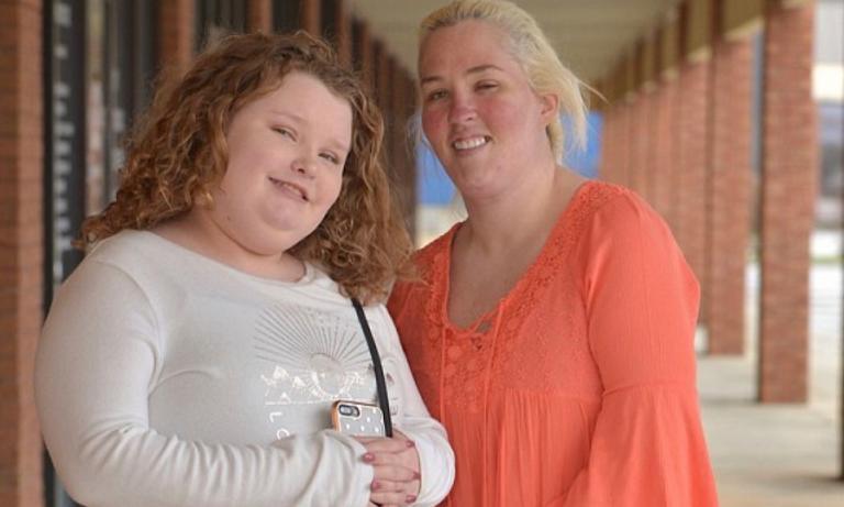 Mama June Nearly Broke and Using Drugs According to Daughter | Katie Joy