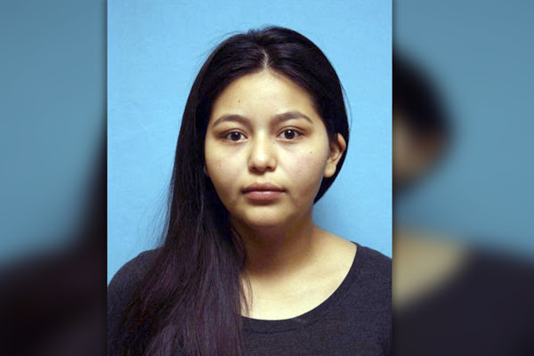 Texas Teen Arrested for Killing Baby Following Home Birth | Katie Joy