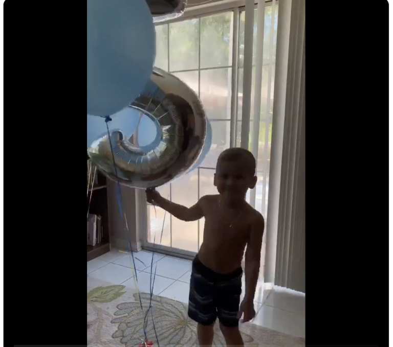 Jenelle Evans Faces Backlash After Attending Son's Birthday
