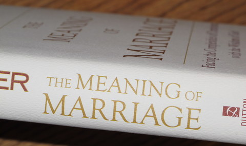 The Best Quotes From The Meaning Of Marriage Scott Slayton