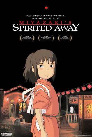 Spirited-AwayPoster