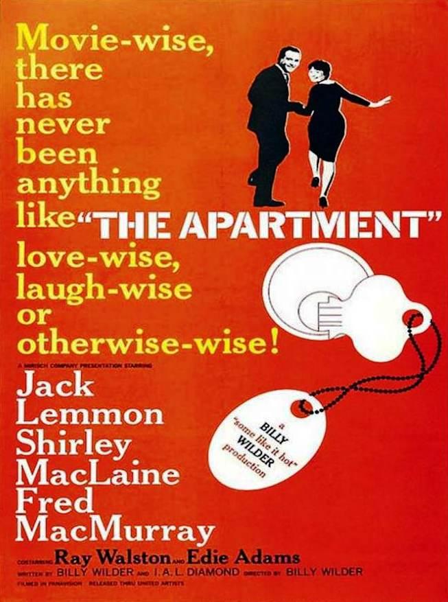 ApartmentPoster