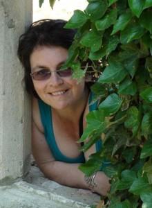Yvonne Aburrow