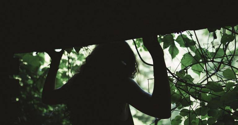 Facing the Shadow Sister