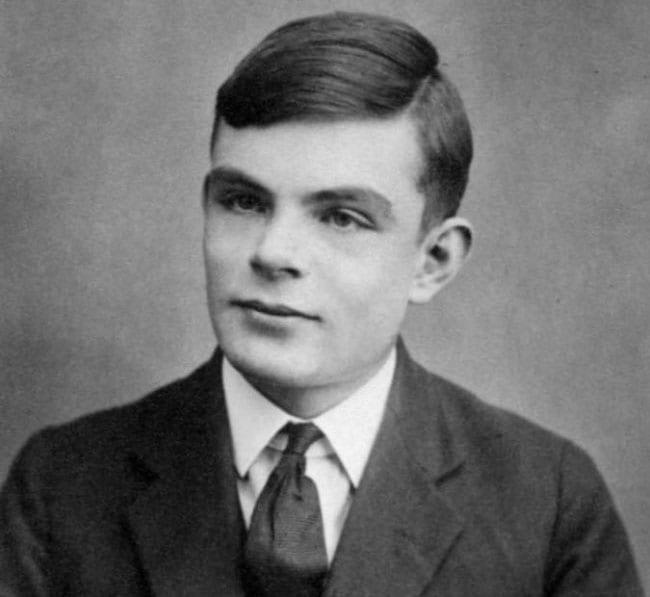 Alan Turing science lab to follow Dawkins classroom in Uganda