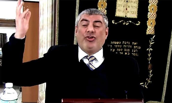 Gay rabbijn Porn