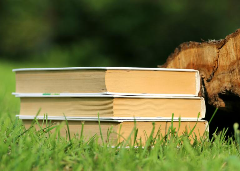 5 books that will change your marriage