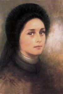 Bl. Maria Mercedes Prat