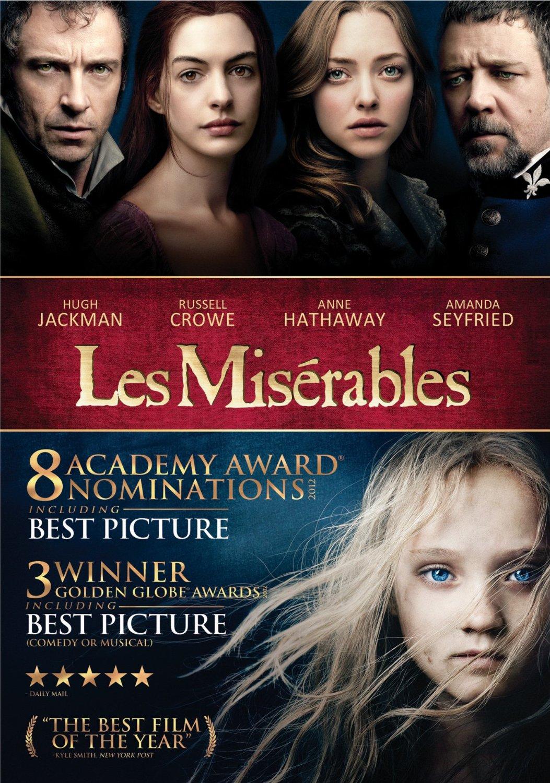Les Miserables Film Stream