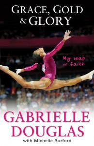 GabbyDouglasBook