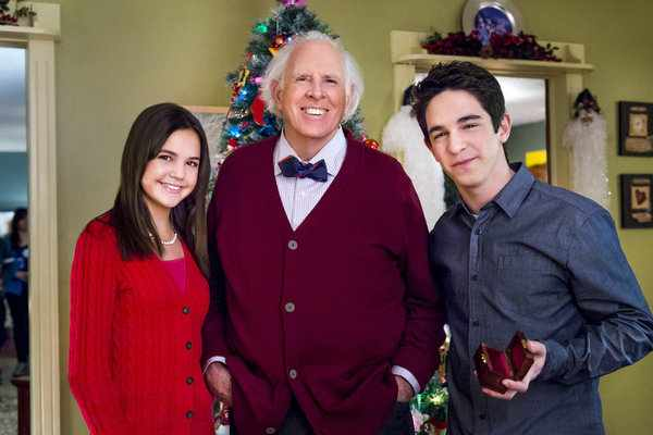 Petes Christmas.Stuck In A Christmas Time Loop A Review Of The Hallmark
