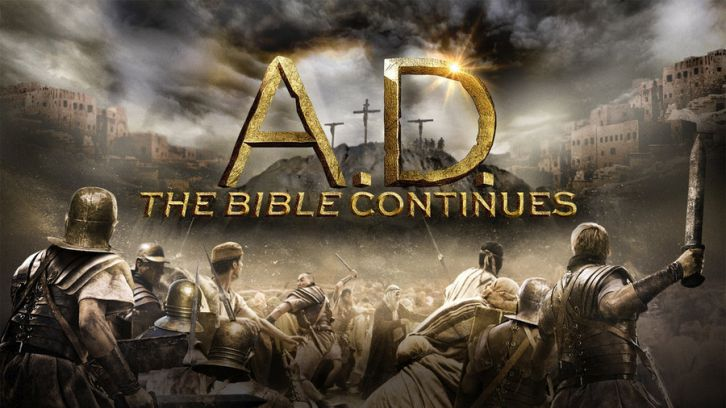 "A.D. -- Pictured: ""A.D."" Horizontal Key Art -- (Photo by: NBCUniversal)"
