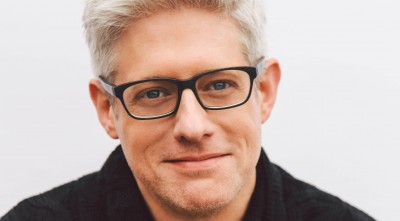 Matt Maher on location in Nashville TN