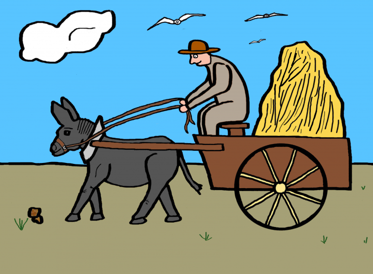 Wagon Witness